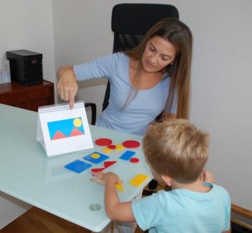 psychologin Klosterneuburg - Therapie mit Kindern