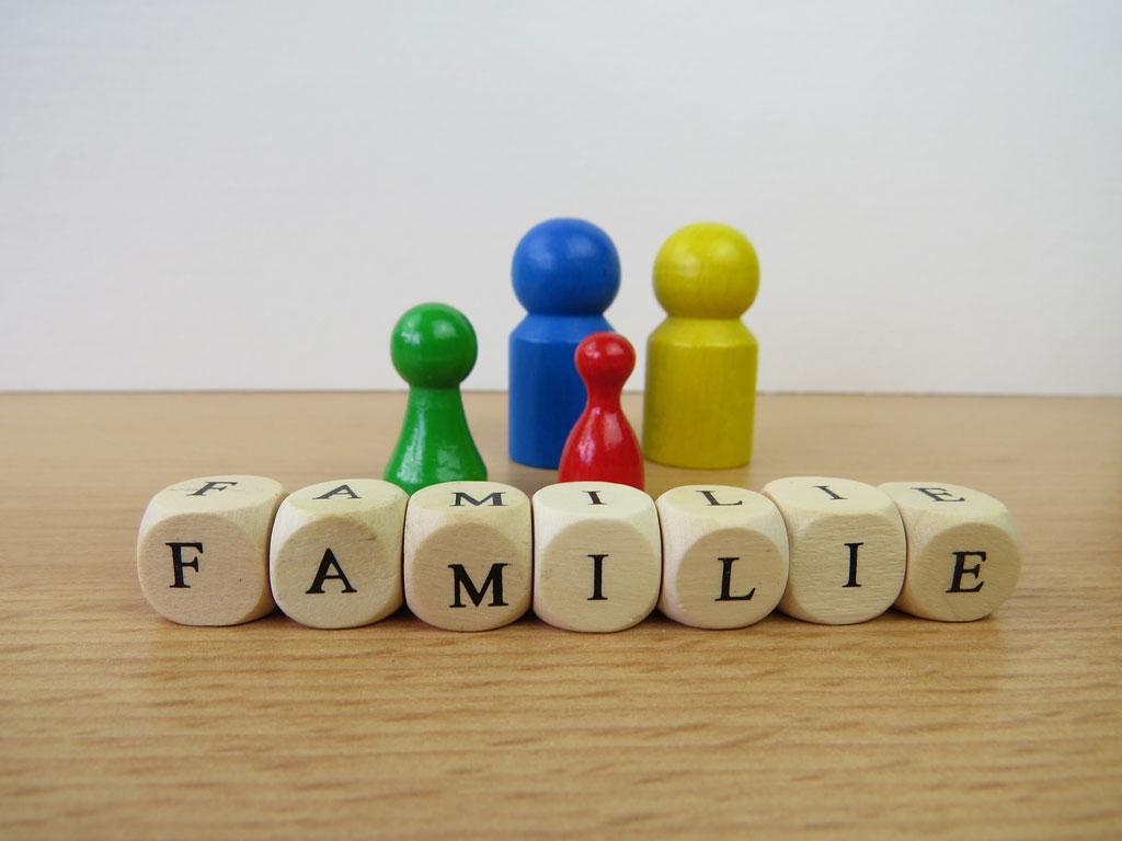 Psychologin Klosterneuburg - Familienaufstellung